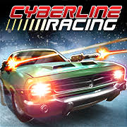 Cyberline Racing Mod Apk + Data Obb + (Unlimited Money) For Android