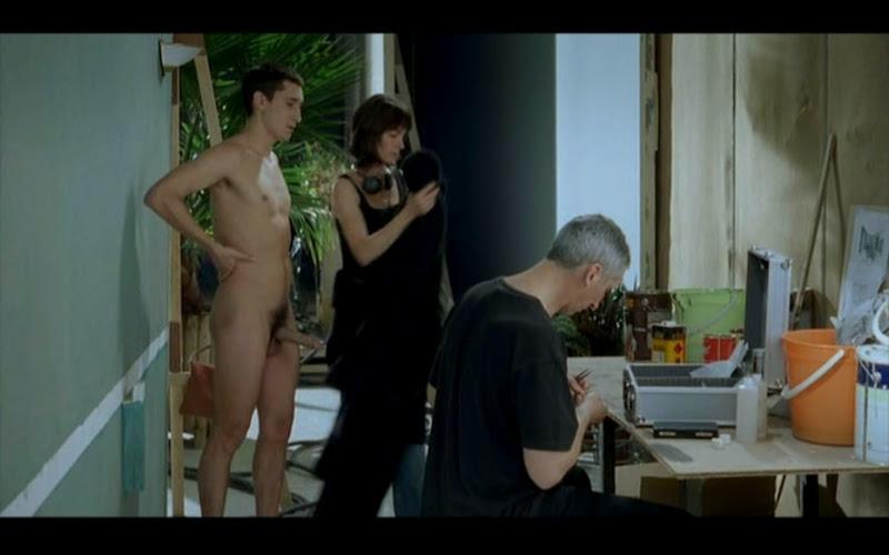 Alexis dziena full frontal nude scene hd 2