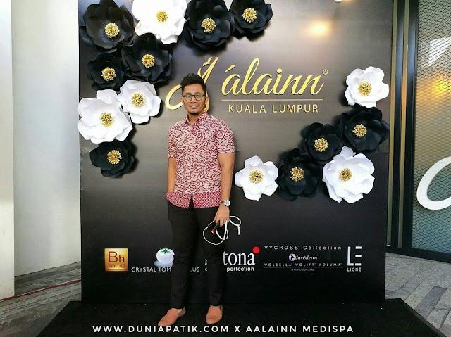 Alainn Medispa Kuala Lumpur