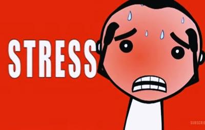 pikiran stress