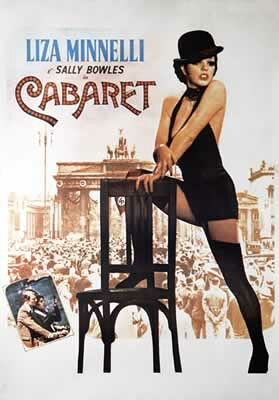 Cabaret- Money, money - Liza Minnelli (1972) - YouTube |Liza Minnelli Cabaret Money
