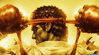 Street Fighter V Ryu HD Wallpaper 2560x1440