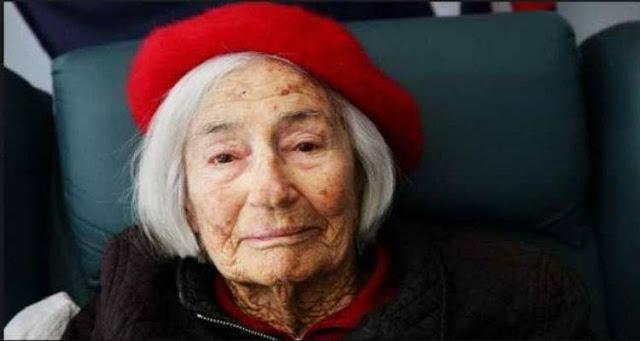 Πέθανε και η τελευταία Αυστραλή νοσοκόμα των ΑNZACS - Είχε βρεθεί στο Ναύπλιο με 160 νοσοκόμες το 1941