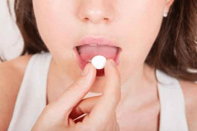 من آثار التسمم بالأسبرين- علاج حالات التسمم بالأسبرين