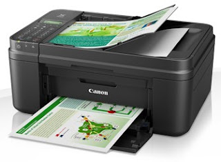 Canon Pixma MX495 Printer Driver Download