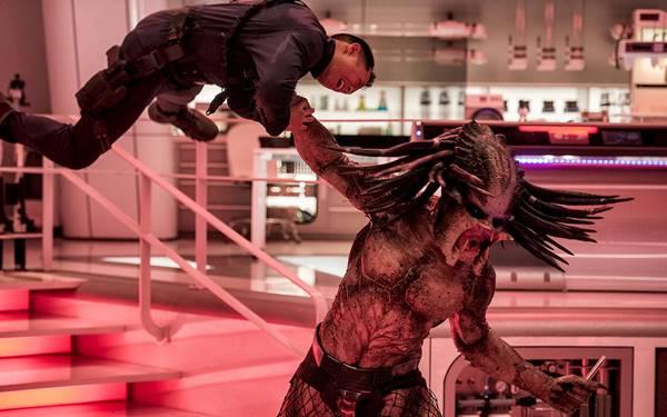 Apa bagusnya film The Predator? Kenapa harus nonton?