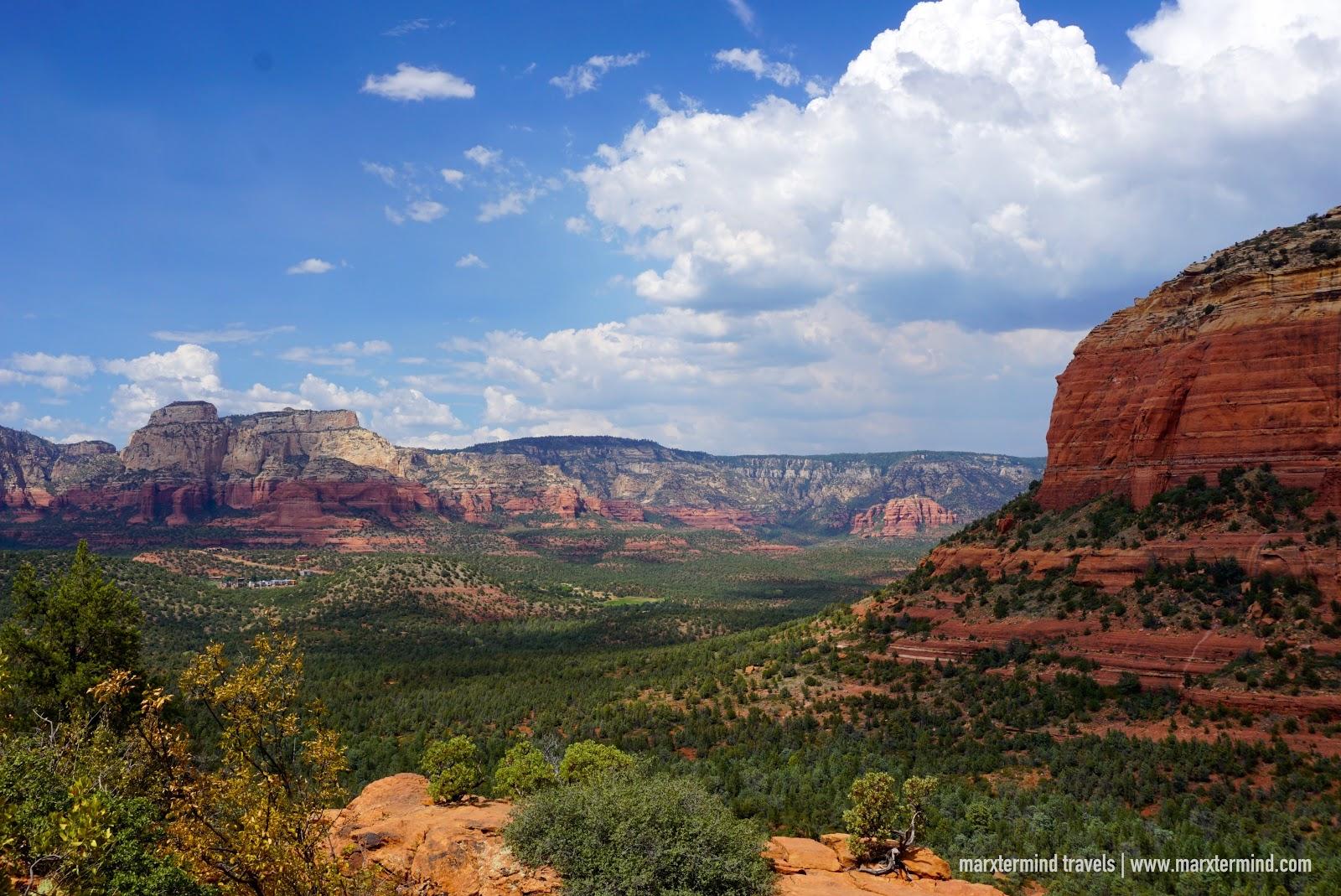 Arizona road trip - Sedona