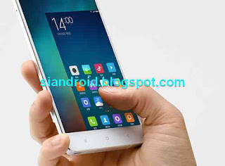 MIUI 8 Xiaomi hadirkan fitur Perekam Layar