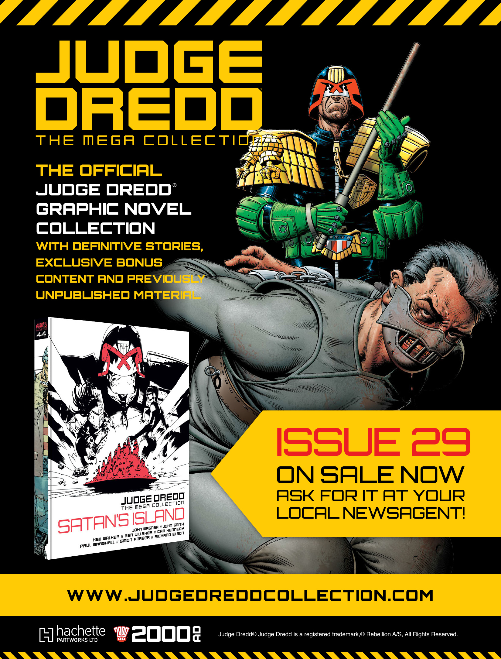 Read online 2000 AD comic -  Issue #1969 - 32