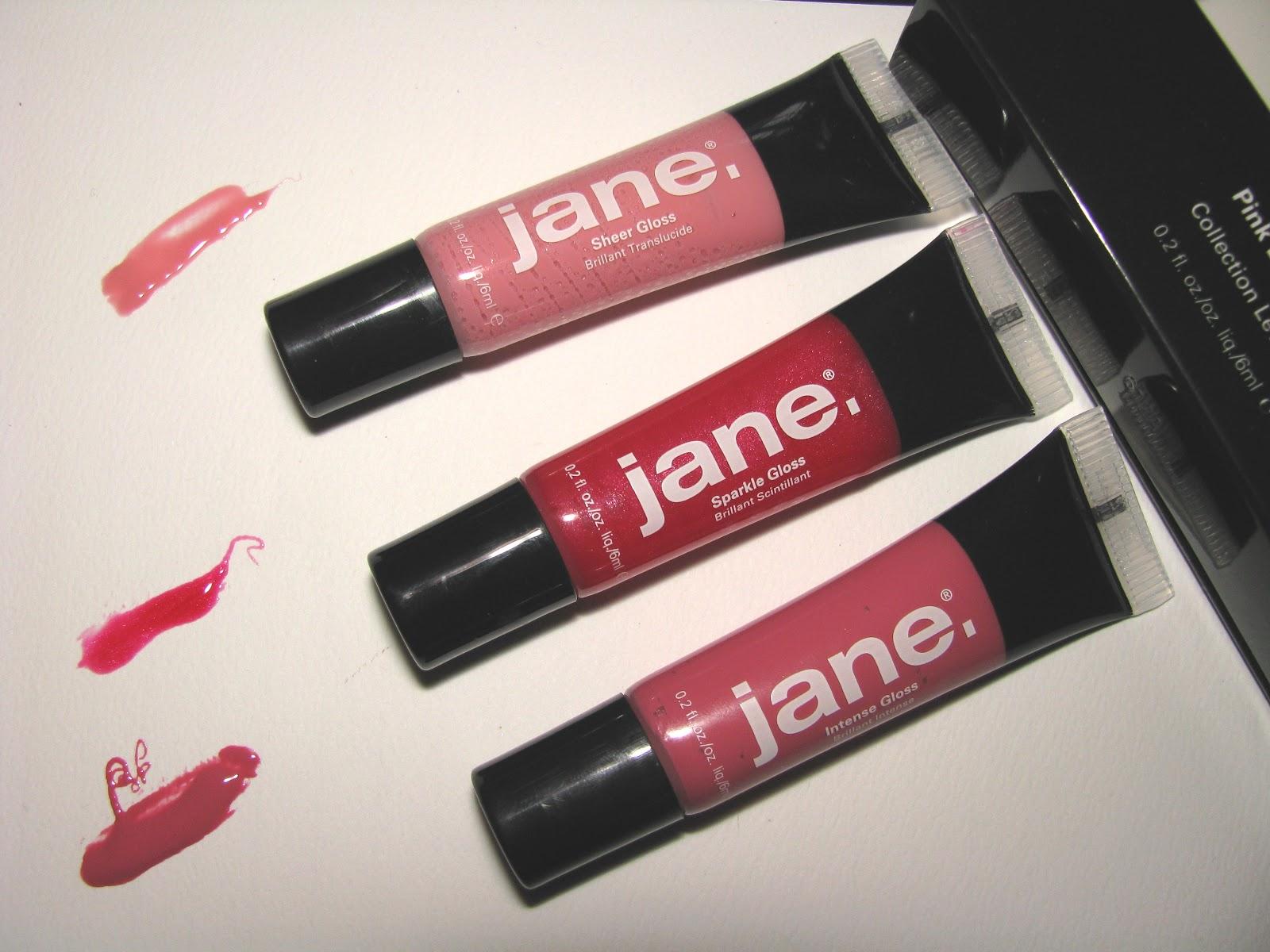 The Beauty Alchemist Jane Cosmetics It S Back