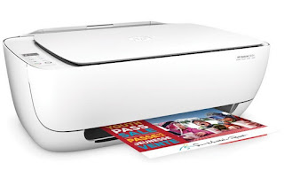 HP DeskJet 3634 Drivers Download