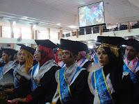 Berbekal keterampilan kewirausahaan, 950 lulusan UMK siap bersaing di era MEA