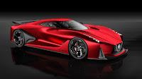 Gran Turismo'nun en hızlı ve çekici hali GT-R şekline girmiş!