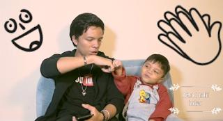 Salah satu youtuber paling sukses dan kaya di Indinesia