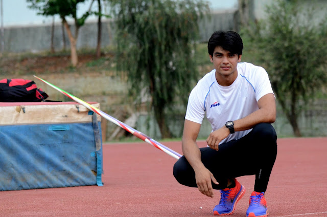 Neeraj Chopra set for Diamond League debut in Paris
