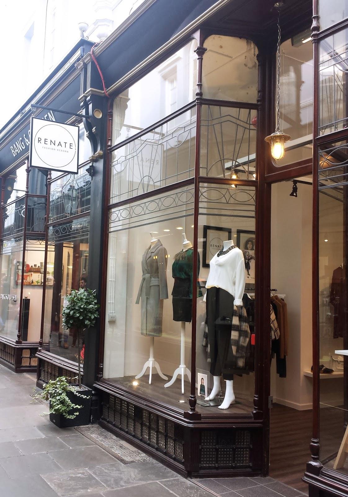 Renate Store Cardiff