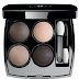 Chanel Illusion D'Ombre Collection 2011 Fall