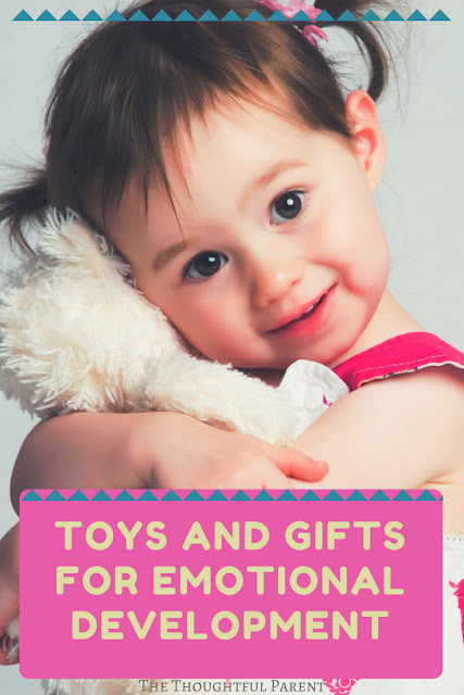 Toys and Gifts for Emotional Development