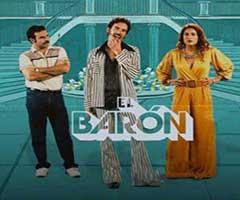 El baron capítulo 60 - telemundo