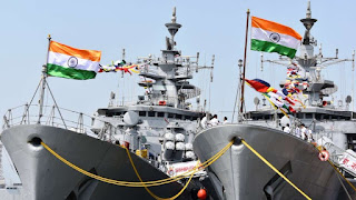 Indian Navy Recruitment 2019 / 53 Observer, Pilot & Various Other Posts: