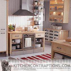 Casa immobiliare, accessori: Cucina varde ikea