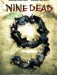 Nine Dead   Bmovies