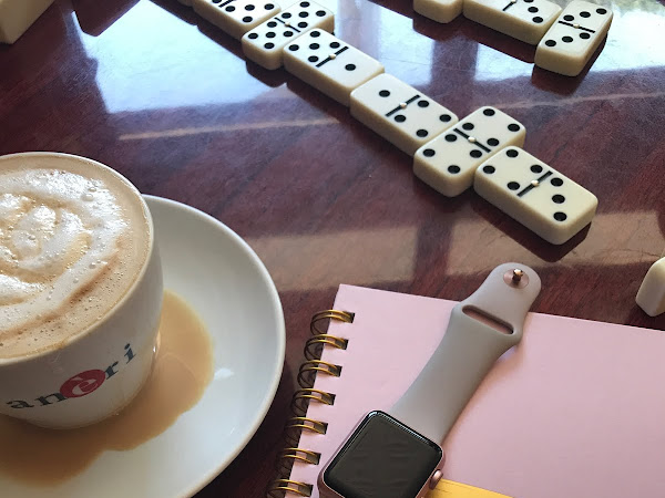 Coffee Date/ game day
