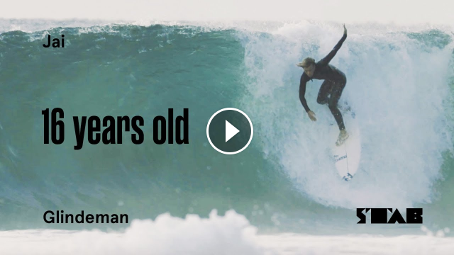 Australia s Best Teen Surfs Like A Young Joel Parkinson