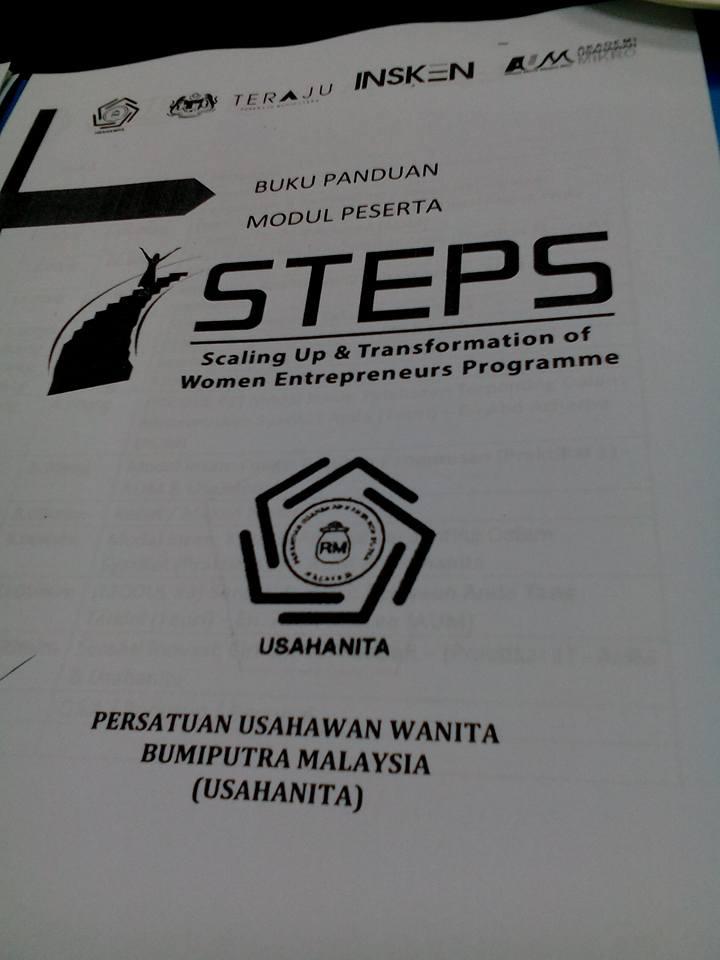 Usahanita STEPS