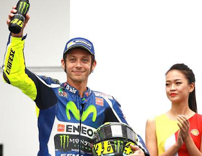 Rossi: Saya Sudah Tua!