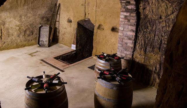 Sobre a vinícola Cantina Fattoria della Talosa