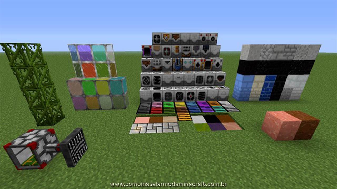 Industrial Foregoing Mod 1 12 1 | Como Instalar Mods No