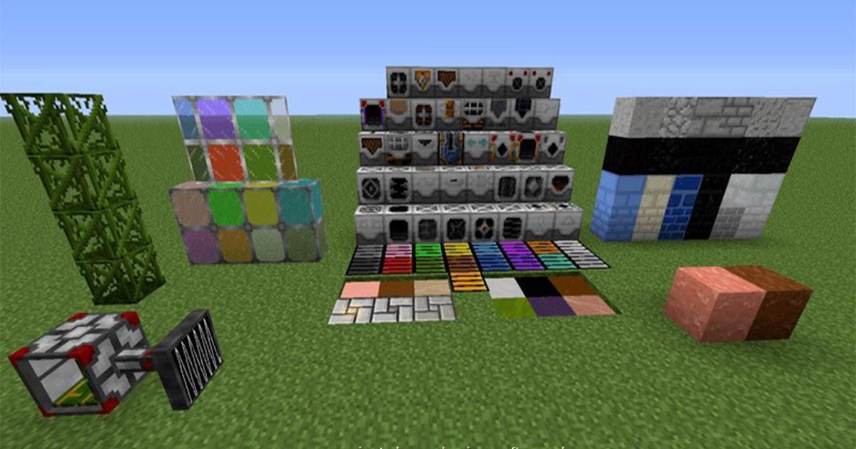 Industrial Foregoing Mod 1.12.1   Como Instalar Mods No ...