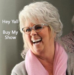 Paula Deen New Show Food Chain