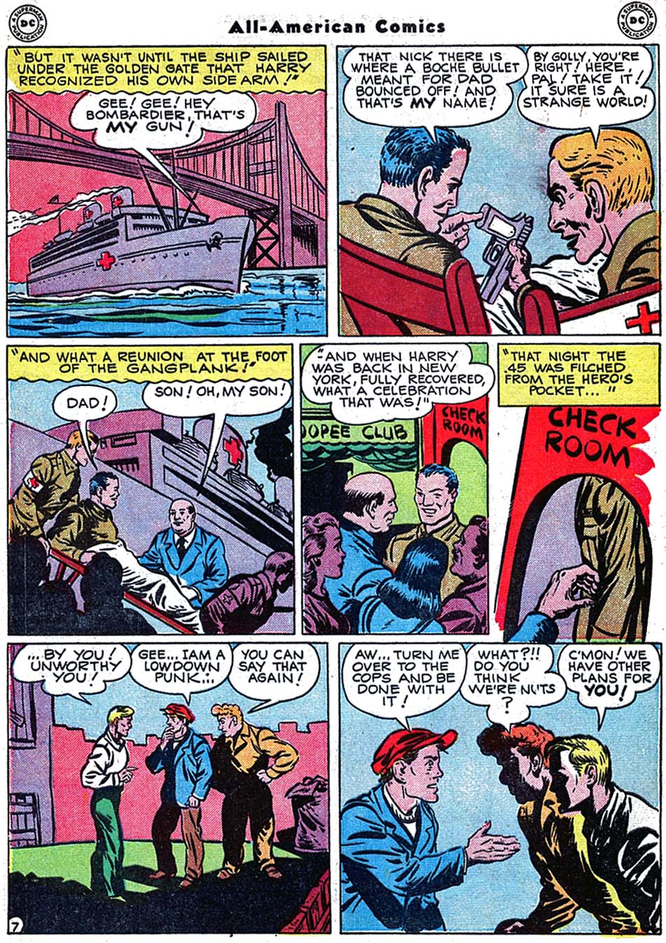 Read online All-American Comics (1939) comic -  Issue #72 - 48