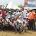 Mrakpor Support Group For Okowa Shows Solidarity As Delta PDP Governorship Campaign Trail Hits Delta North.