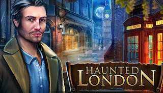 Play Free Haunted London Mistery Hidden Object Games Online