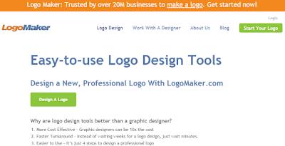 Cara Membuat Logo Gratis Secara Online