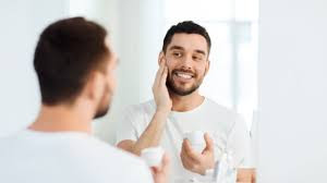 produk perawatan kulit pria