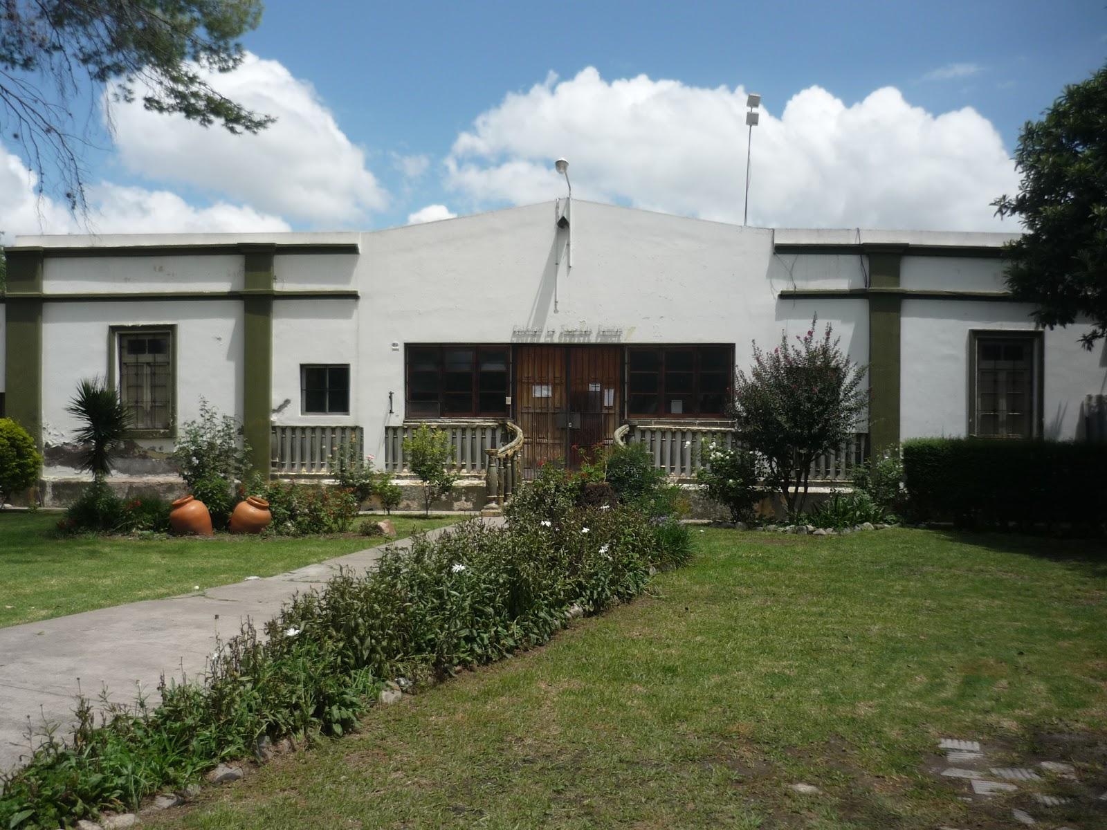 Salta mi querida provincia for Colegio sagrada familia malaga ciudad jardin