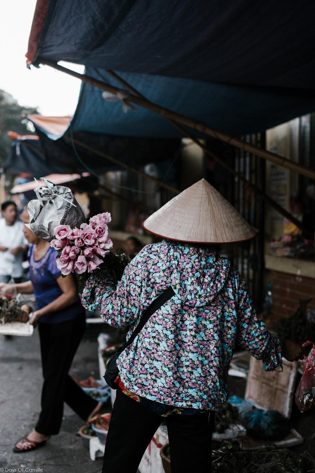 Que faire à Hanoï - Vietnam