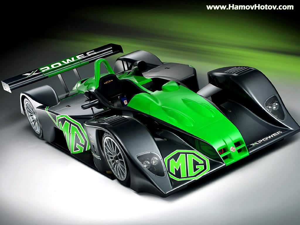 On Wallpaper Spot Sport Car Pictures