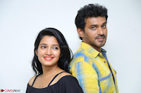 Romantic Couple Deepthi Shetty with Shekhar Varma ~  Exclusive 21.JPG