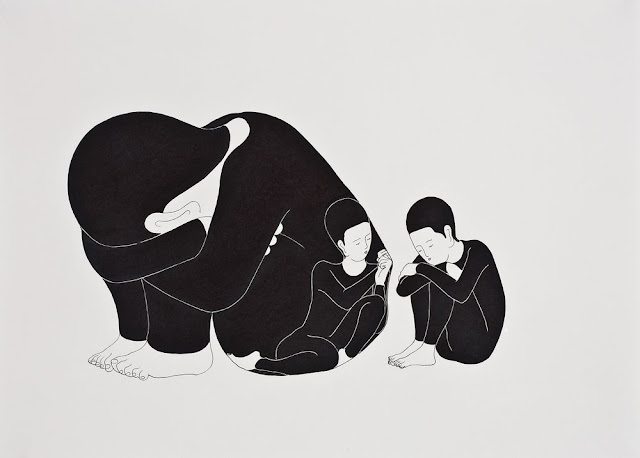 "Moonassi - ""Be with and without me"" - 2009 