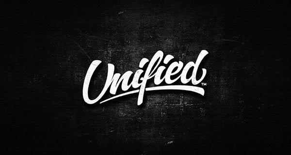 Contoh Inspirasi Logo Script Logo Type