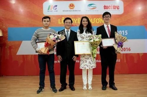 Phát động cuộc thi Vô địch Tin học văn phòng Thế giới 2016