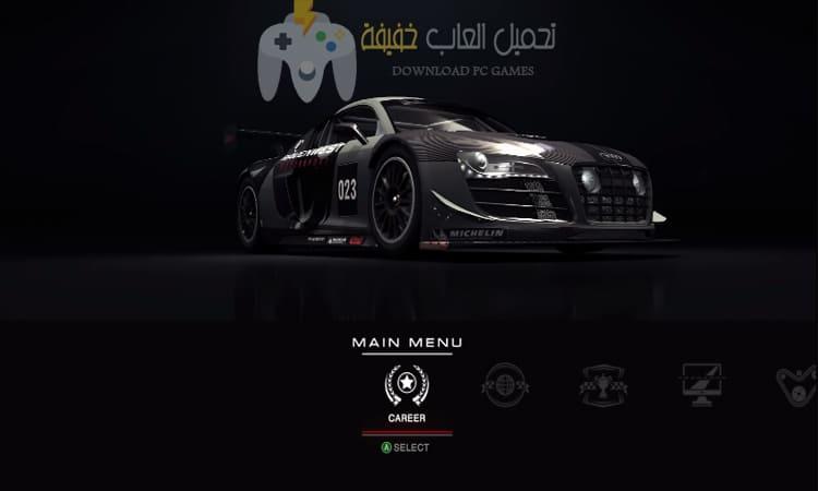 تحميل لعبة GRID Autosport للكمبيوتر
