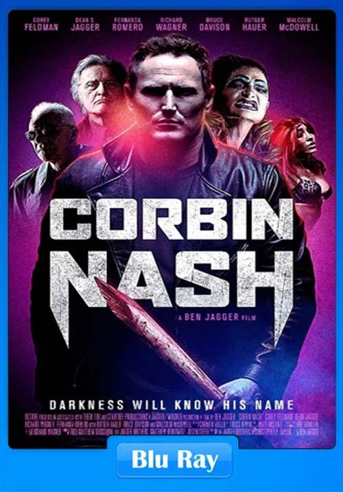 Corbin Nash 2018 720p BRRip   480p 300MB   100MB HEVC Poster