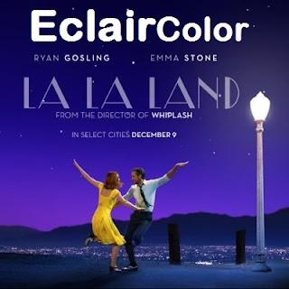 La la land اللمسة السحرية للتكنولوجيا تجعل الفيلم  يكتسح ترشيحات الاوسكار