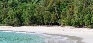 कोस्टा रिका की राजधानी क्या है और कहाँ है ।  Costa Rica Ki Rajdhani
